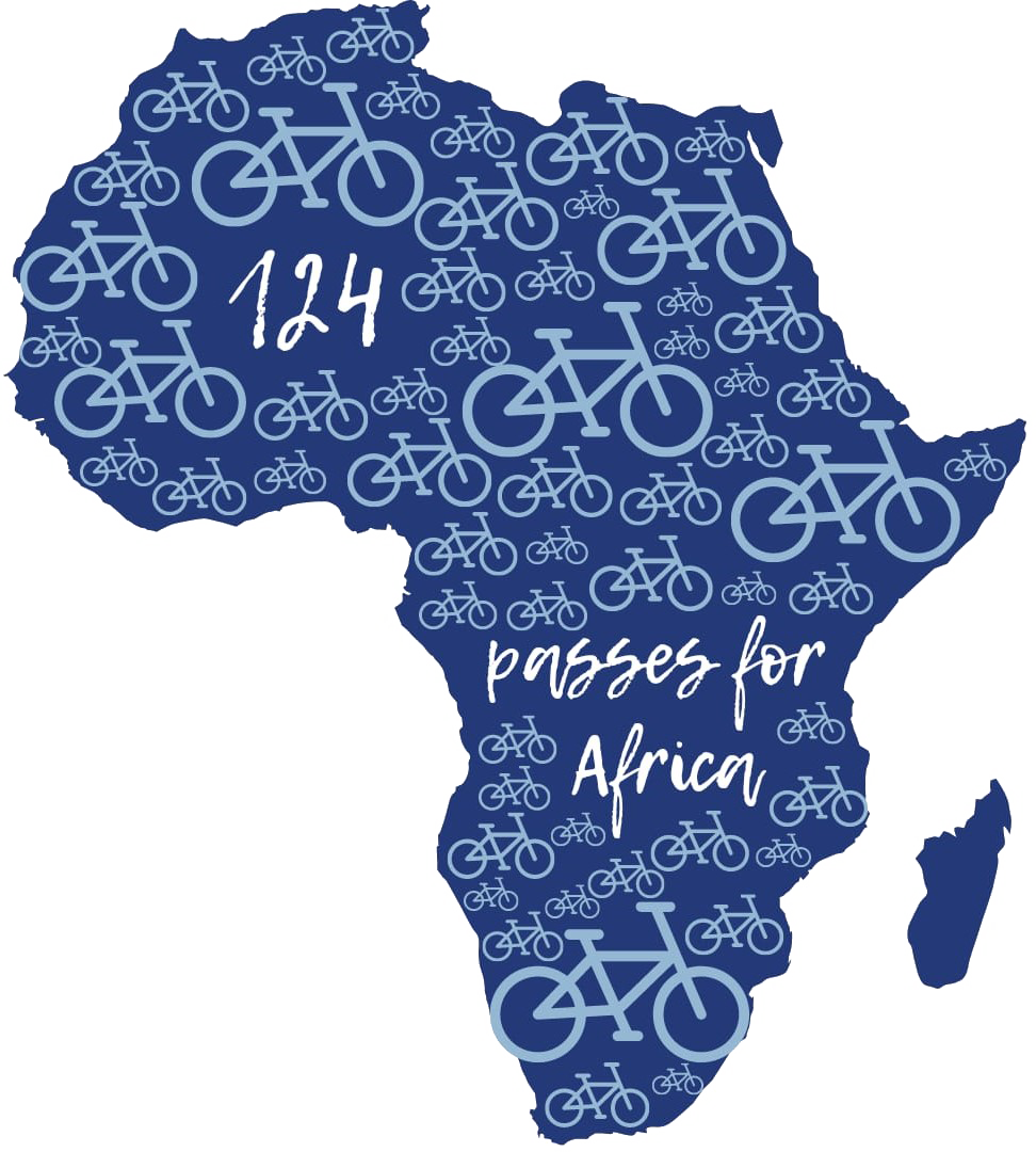124 Passes for Africa